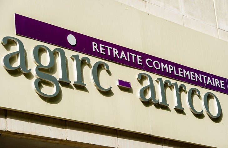 Retraites : Les modalités de la fusion Agirc et Arrco