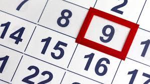 Retraites : le calendrier de la réforme