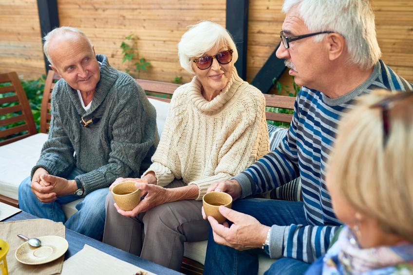 Vieillissement de la population : le défi européen