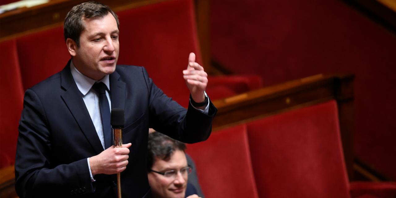 Alain Chrétien : Suppression des régimes de retraite des parlementaires