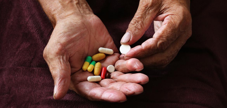 Le nombre d'Européens atteint d'Alzheimer augmente dangereusement