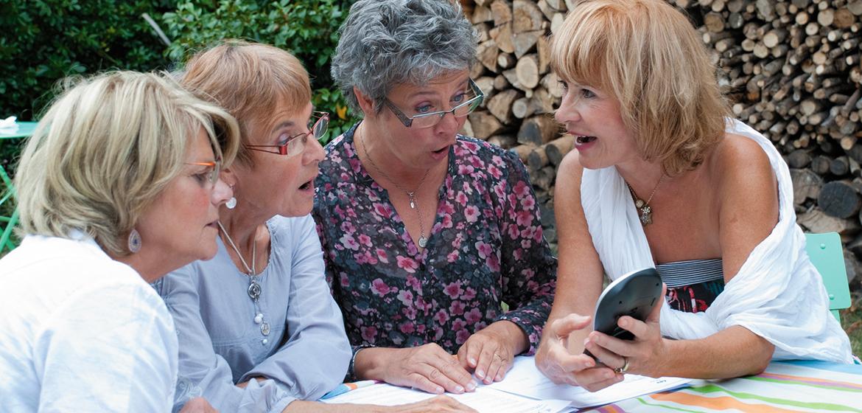 De plus en plus de départ à la retraite à 65 ans